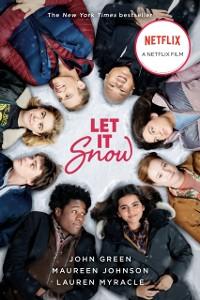 Cover Let It Snow