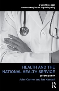 Cover Health and the National Health Service