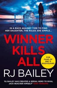 Cover Winner Kills All