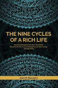 Cover The Nine Cycles of a Rich Life