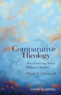 Cover Comparative Theology