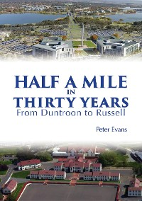 Cover Half a Mile in Thirty Years