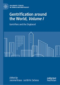 Cover Gentrification around the World, Volume I