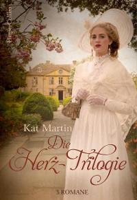 Cover Die Herz-Trilogie (3in1)