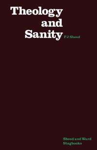 Cover Theology & Sanity