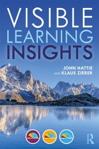 Cover Visible Learning Insights