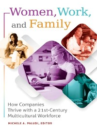 Cover Women, Work, and Family