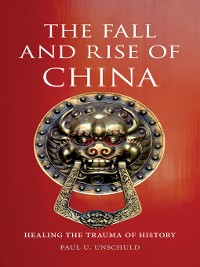 Cover The Fall and Rise of China