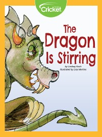 Cover The Dragon is Stirring
