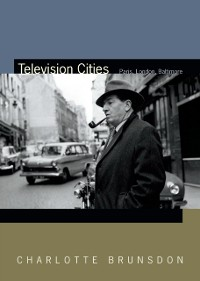 Cover Television Cities