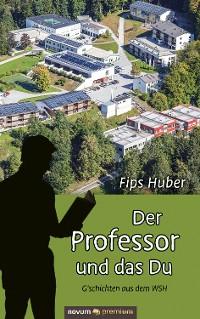 Cover Der Professor und das Du