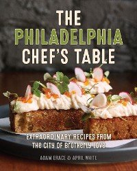 Cover The Philadelphia Chef's Table