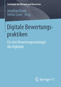 Cover Digitale Bewertungspraktiken