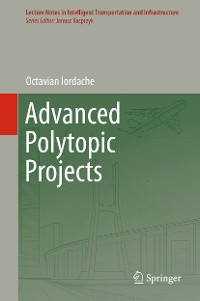Cover Advanced Polytopic Projects