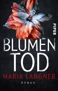 Cover Blumentod