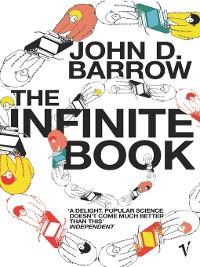 Cover The Infinite Book