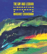 Cover Gay and Lesbian Liberation Movement