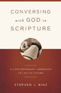 Cover Conversing with God in Scripture