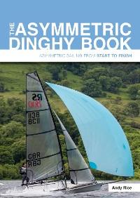 Cover The Asymmetric Dinghy Book