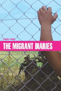 Cover The Migrant Diaries