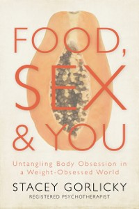 Cover Food, Sex, and You