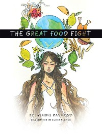 Cover The Great Food Fight