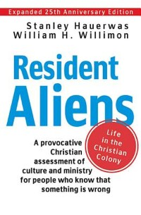 Cover Resident Aliens