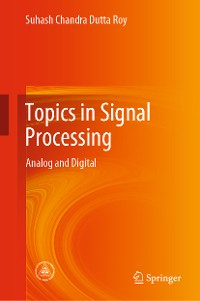 Cover Topics in Signal Processing