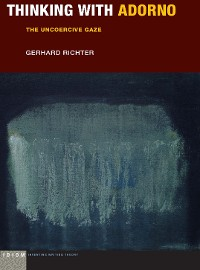 Cover Thinking with Adorno