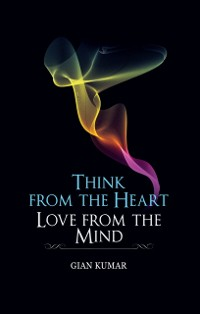 Cover Think from the heart - Book 2