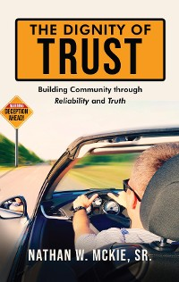 Cover The Dignity of Trust