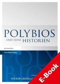 Cover Polybios und seine Historien