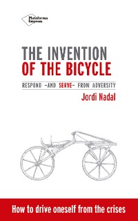 Cover The invention of the bicycle