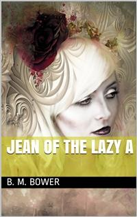 Cover Jean of the Lazy A