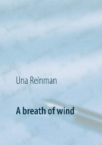 Cover A breath of wind