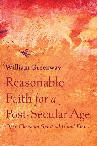 Cover Reasonable Faith for a Post-Secular Age