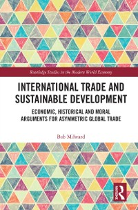 Cover International Trade and Sustainable Development