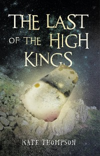 Cover The Last of the High Kings