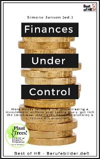 Cover Finances Under Control