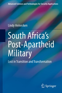Cover South Africa's Post-Apartheid Military