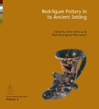 Cover Red-figure Pottery in its Ancient Setting
