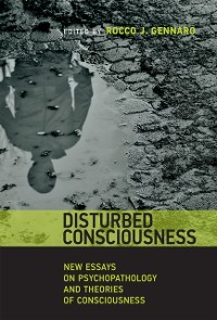 Cover Disturbed Consciousness