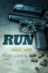 Cover RUN - Sein letzter Deal