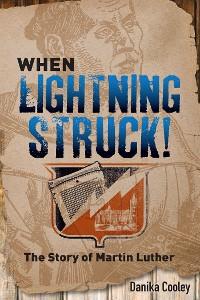 Cover When Lightning Struck!