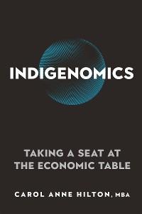 Cover Indigenomics