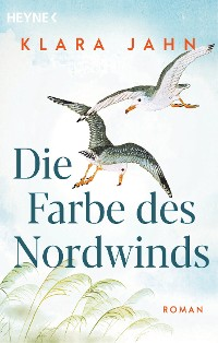 Cover Die Farbe des Nordwinds