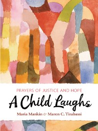 Cover A Child Laughs