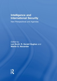 Cover Intelligence and International Security