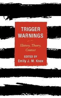 Cover Trigger Warnings