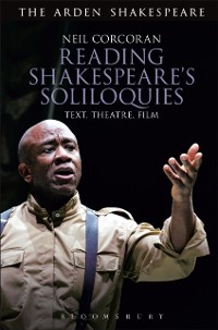 Cover Reading Shakespeare's Soliloquies